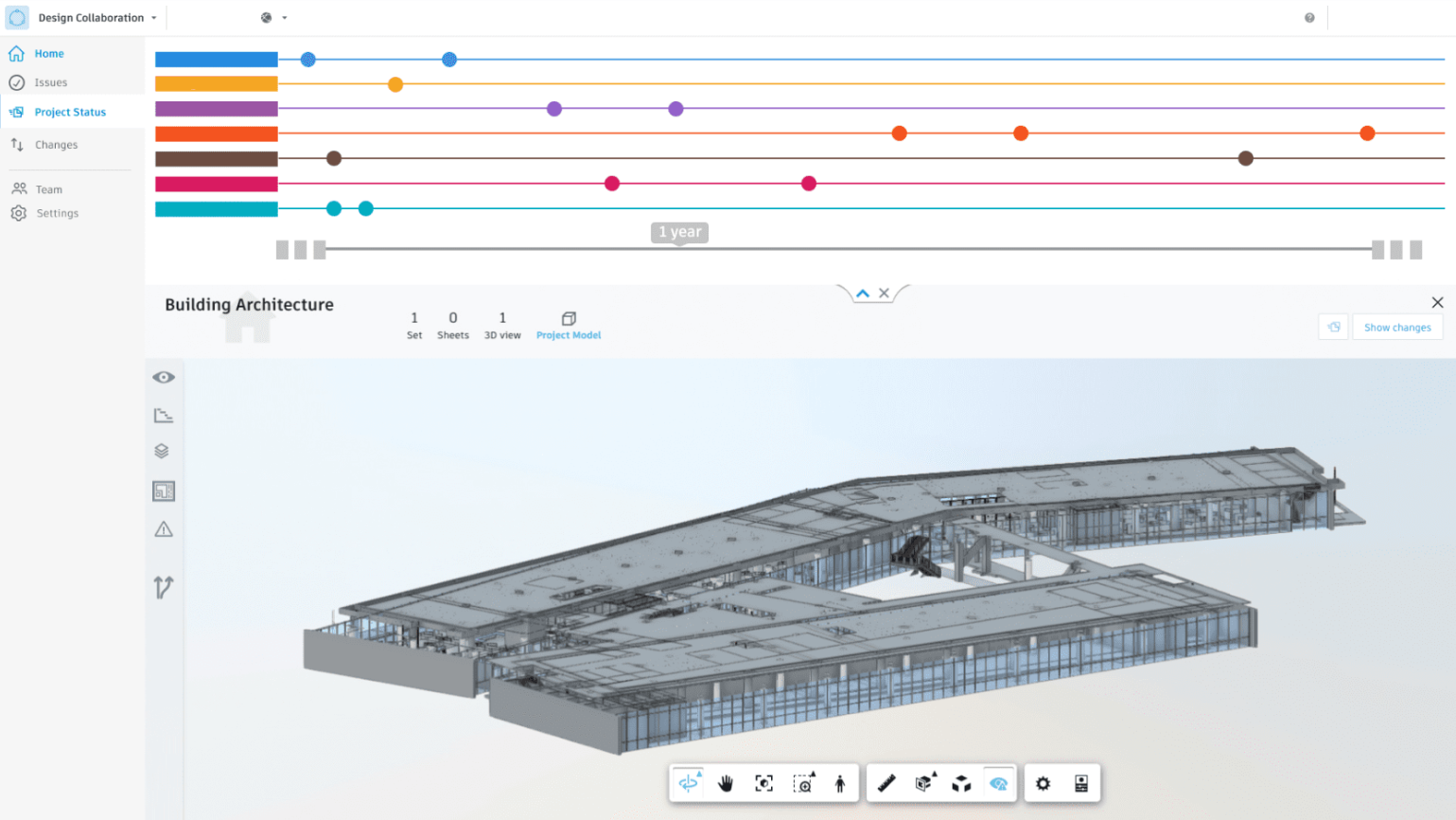 AUTODESK BIM COLLABORATE PRO