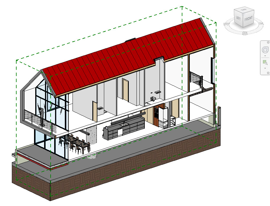 Revit scope box